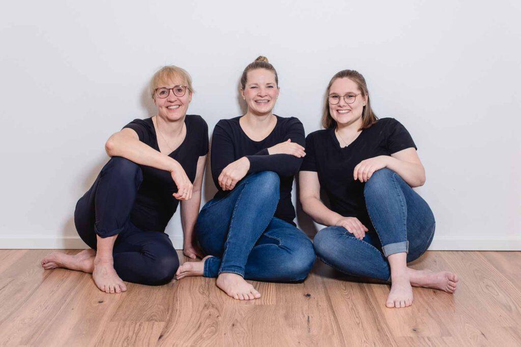 Hebammen Team Rheine